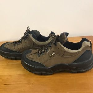 fcef40bbb78 Birkenstock Footprints women's hiking boots 39